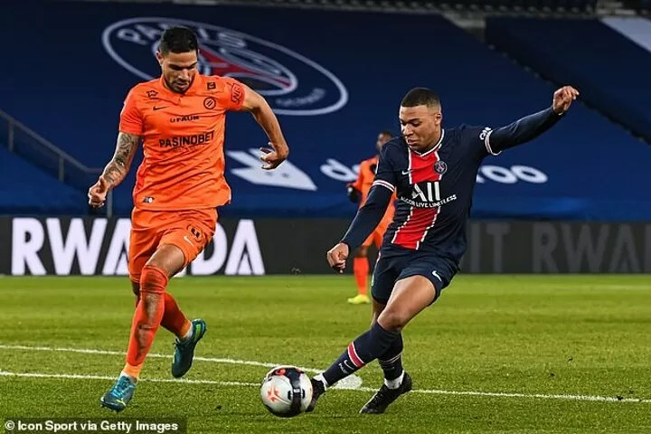 Sorry Real Madrid, Kylian Mbappe says he is still 'thinking about' signing a new contract at PSG 3