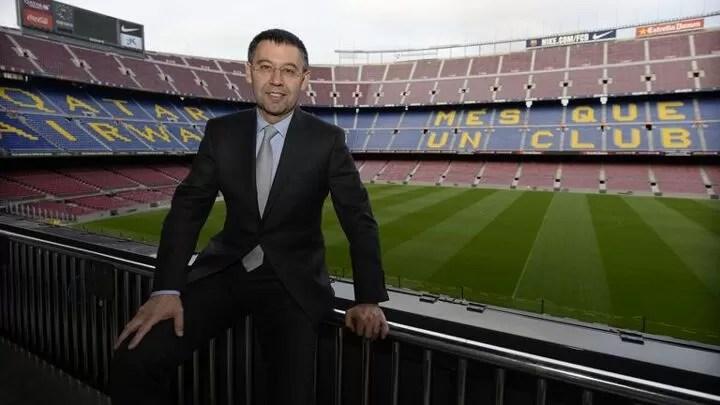 Barcelona: Neymar, Lautaro Martinez moves on hold due to financial strain of coronavirus 4