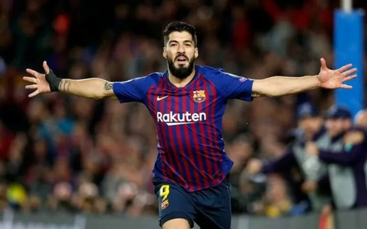 Messi 1st, CR7 2nd & Suarez 3rd... Players with most assists since the year 2000 25