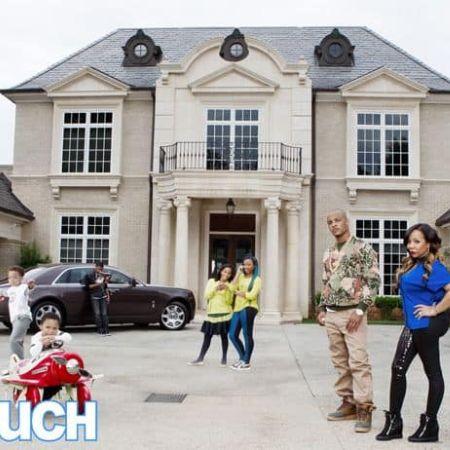Harris house