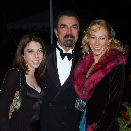 The selleck family