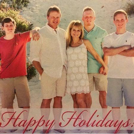 Gruden Family