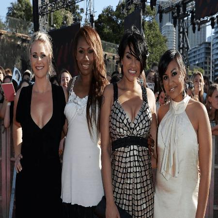 The Young Divas
