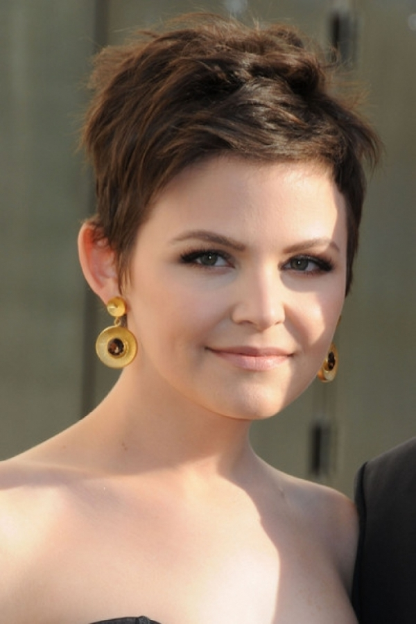 Do Go Short 7 Hairstyle Dos And Donts For Round Faces