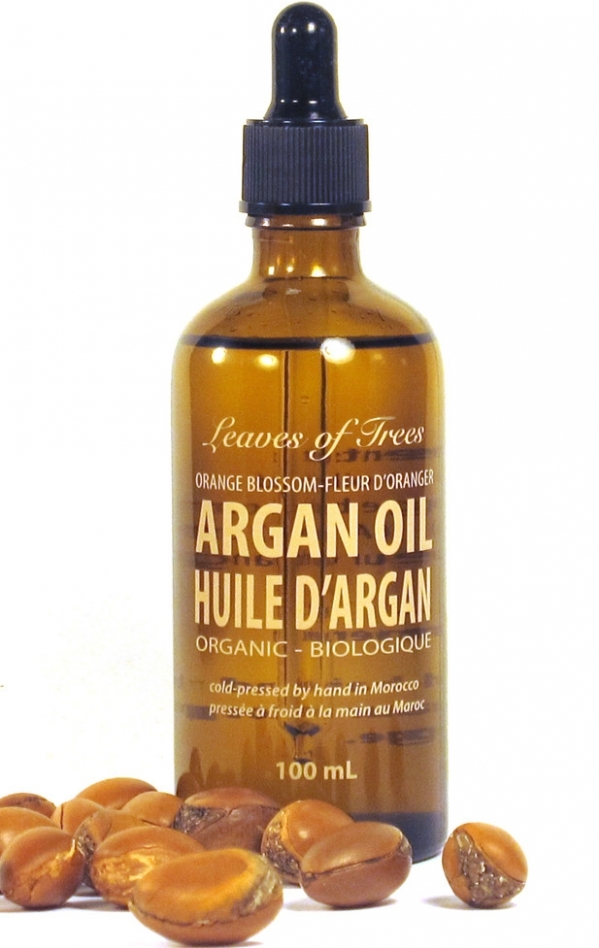 Argan Oil 9 Natural Heat Protectants Your Hair Will Love