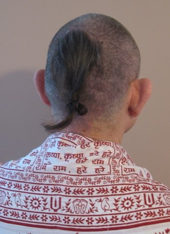 The Hare Krishna - 7 Worst Hair Trends of All Time ... …