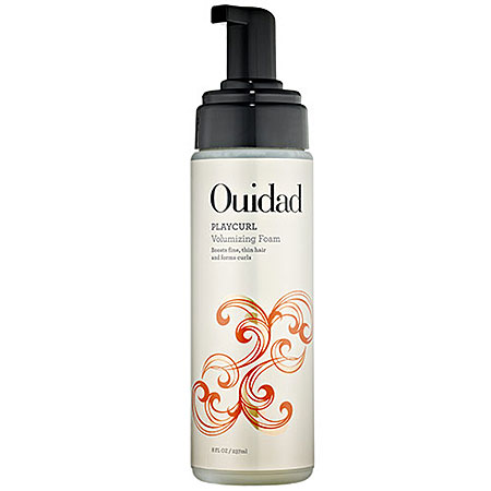 Ouidad PlayCurl Volumizing Foam 12 Very Best Products