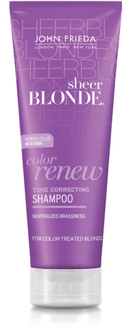 9 Best Types Of Shampoos For Blondes Hair