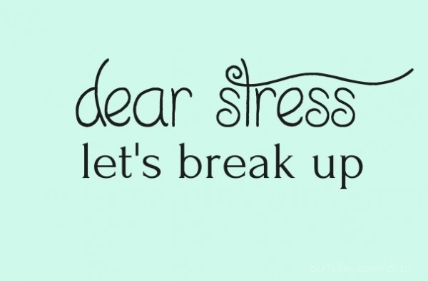 gevolgen van stress