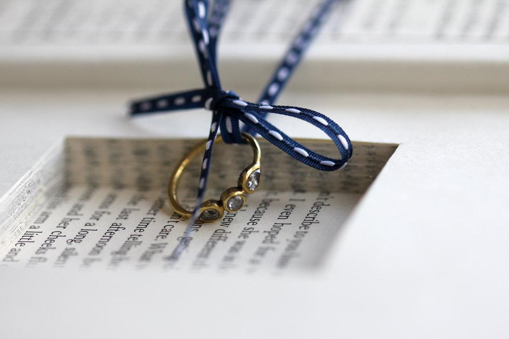 8 Unique Engagement Ring Boxes For A Romantic Proposal