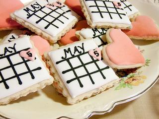 creative cookie ideas