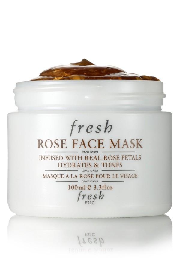 E Fresh Skin Care