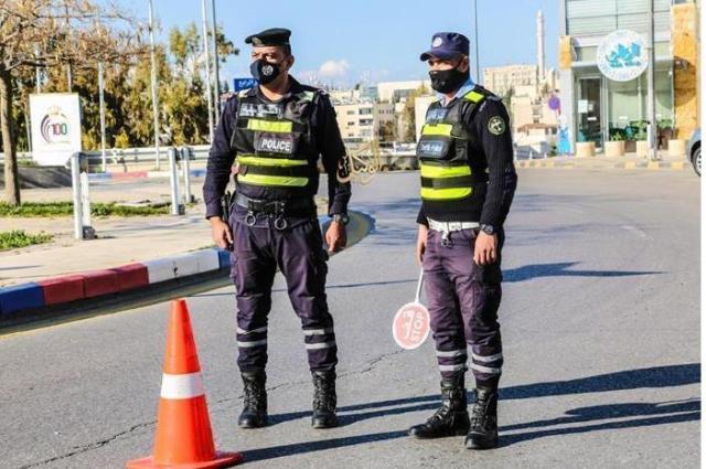شرطة ٢ وكيل