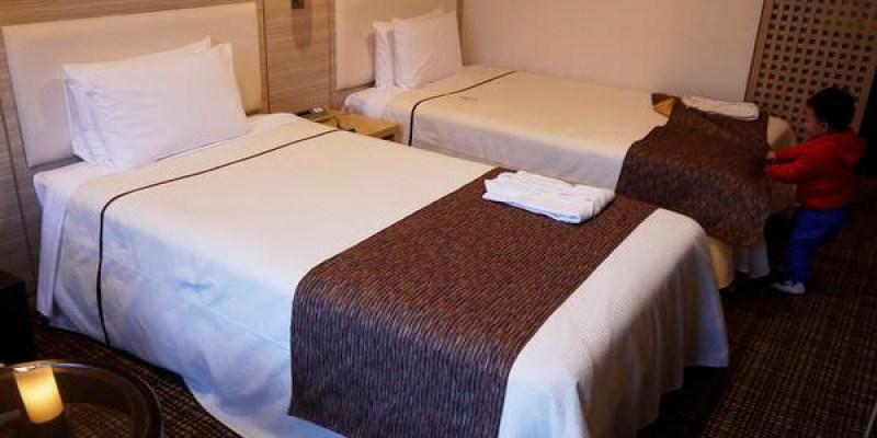 【沖繩住宿】Hotel JAL CITY Naha 那霸JAL城市飯店。設備新、地點佳,下樓就是國際通!沖繩飯店