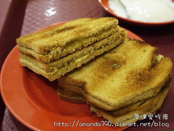 【新加坡美食】亞坤 Ya Kun Kaya Toast ● 甜甜咖椰吐司好好食!❤❤