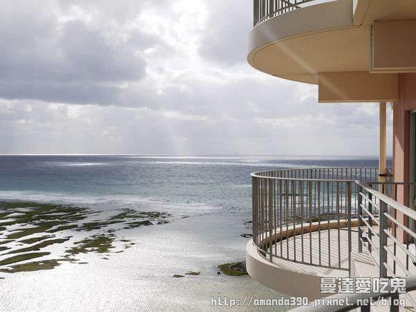 【沖繩住宿】美濱之城 The Beach Tower Hotel OKINAWA。親子旅遊首選|親子飯店