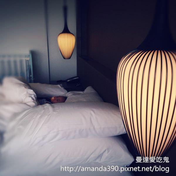 【台南住宿】Silks Place Tainan 台南晶英酒店。這才叫做度假呀! 台南飯店|國華街|保安路|台南新天地