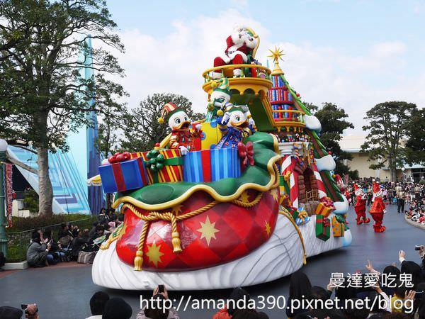 【東京景點】東京迪士尼 Tokyo Disneyland。今生必去的夢幻樂園完整攻略!