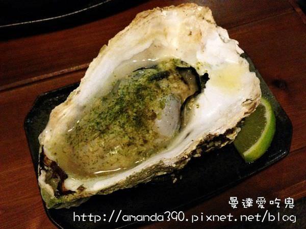 【新竹美食】草堂炭火串燒。新鮮生蠔大口吃!(已歇業)