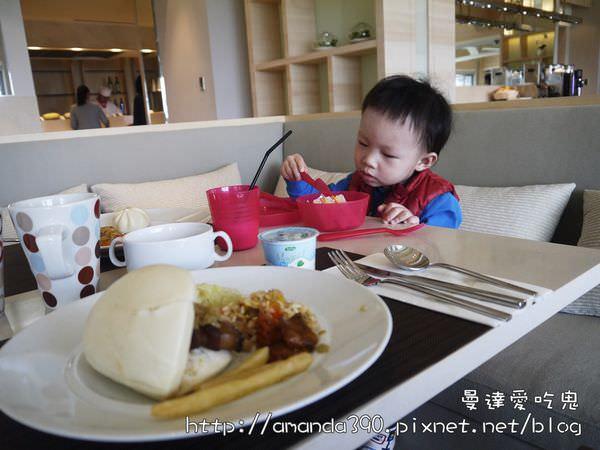 【台南住宿】中西區 Hotel Cozzi 和逸台南西門館初訪 公共區域&餐點篇 ● 親子入住首選! ❤❤