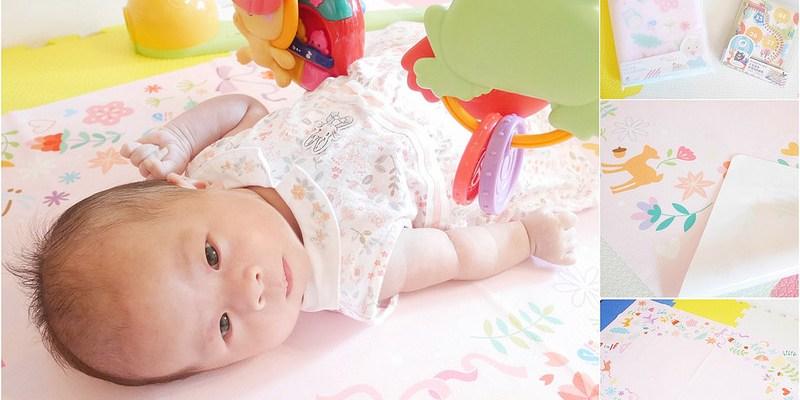 RAINBOW MAT 彩虹創意幼兒遊戲保潔墊。防水抑菌可機洗。檢驗合格好安心。遊戲墊 | 尿布墊