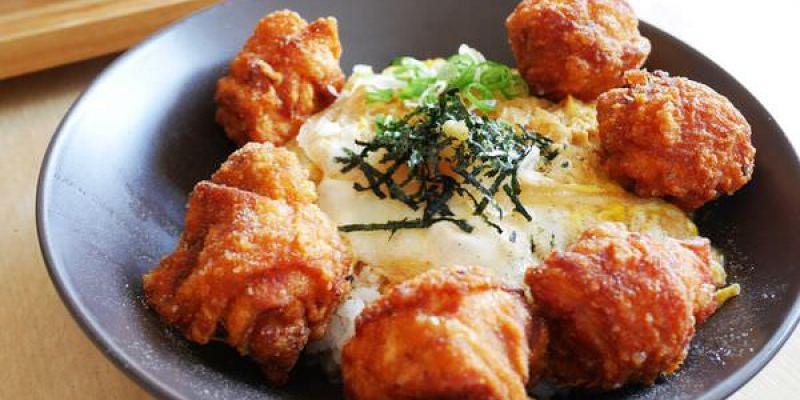 【台南美食】魚小璐和洋廚房。啾西唐揚炸雞。不容錯過的狂推美味!永康|東橋|大橋國中