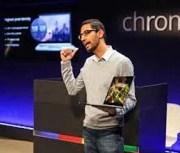 indian origin sundar pichoi google android head