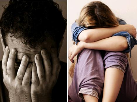 Rape with teenager, 5 accused including aunty guilty