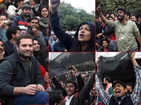 Image result for rahul jnu