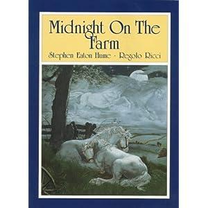 Midnight on the Farm