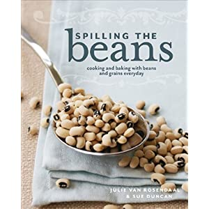 Spilling the Beans - Cookbook
