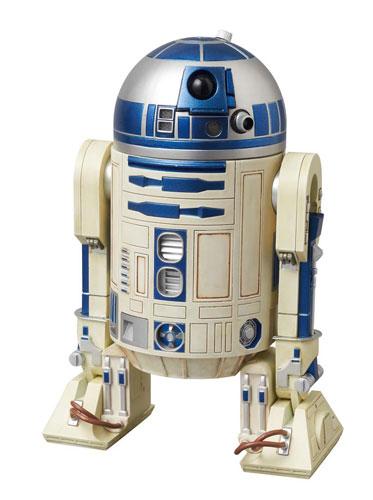 リアルアクションヒーローズ No.581 スター・ウォーズ R2-D2 トーキングVer.|あみあみ新着予約開始:新作フィギュア