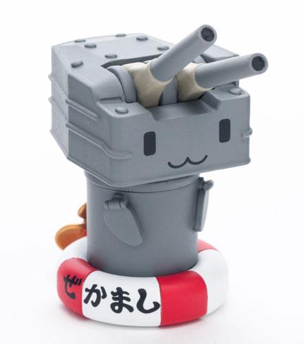 【画像】あみあみ新作フィギュア予約開始速報:艦隊これくしょん 島風の連装砲ちゃんチャーム