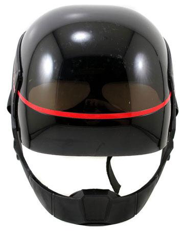 【画像】あみあみ新作フィギュア予約開始速報:ロボコップ 3.0ヘルメット