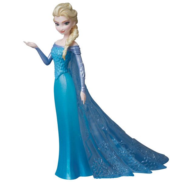 【画像】あみあみ新作フィギュア予約開始速報:ウルトラディテールフィギュア No.258 UDF Disney シリーズ5 エルサ 『アナと雪の女王』