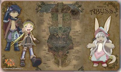 キャラクターラバーマット メイドインアビスB (ENR-025) アニメ・キャラクターグッズ新作情報・予約開始速報