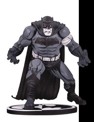 『DCコミックス』 ブラック&ホワイト バットマン By クラウス・ジャンソン アニメ・キャラクターグッズ新作情報・予約開始速報