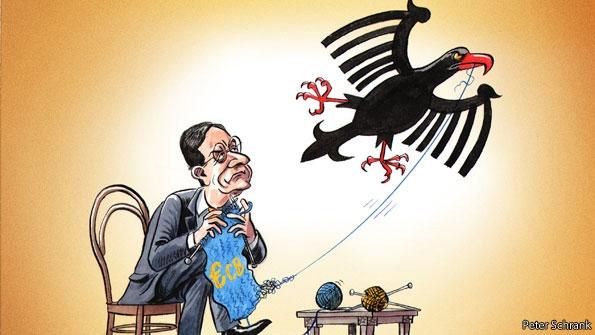 Ευρωζώνη και Γερμανία