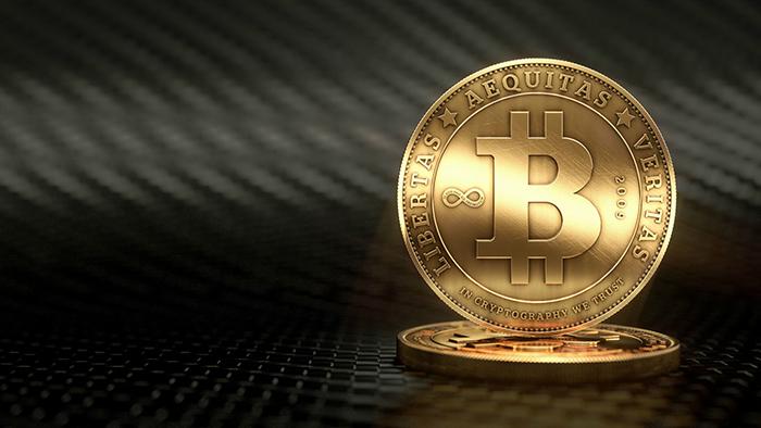 Bitcoin E.