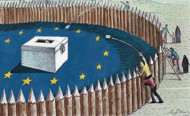 Ευρωεκλογες