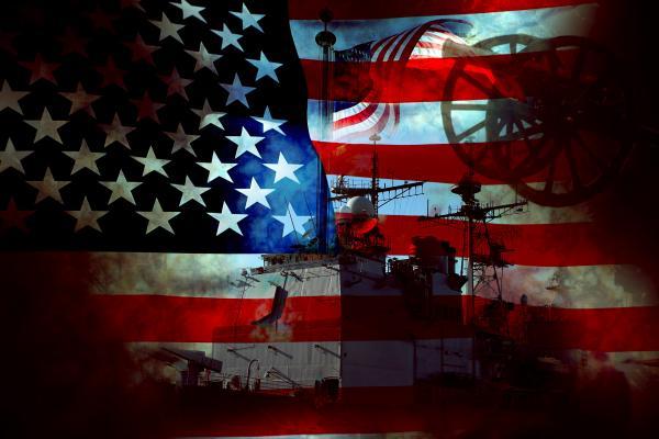 ΗΠΑ πόλεμος