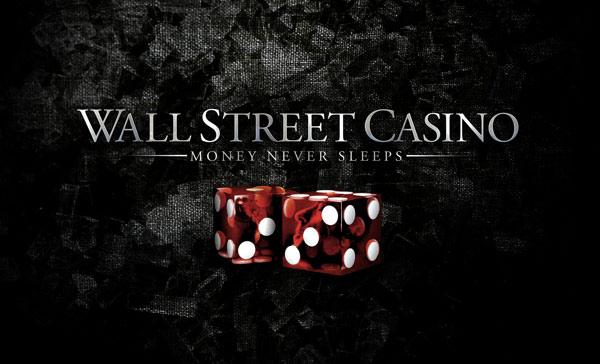 Χρηματιστηριακό-Καζίνο.