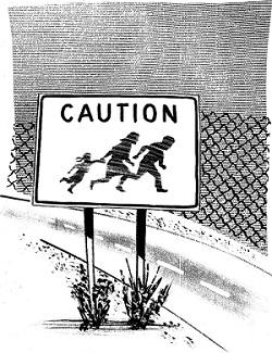 ICON - μετανάστευση
