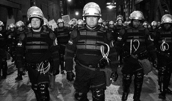 ΗΠΑ,-αστυνομία