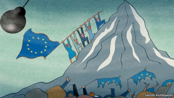 Ουτοπία λύσης στη κρίση χρέους 2.