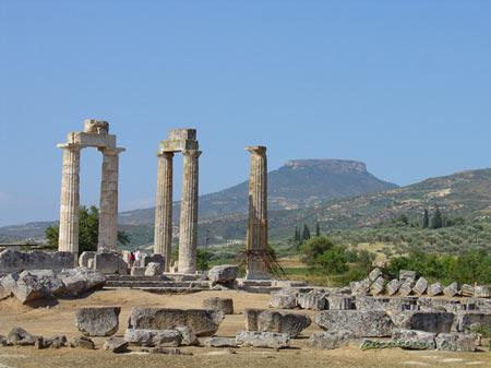 Αρχαία Μεγάλες-Μέρες-της-Νεμέας