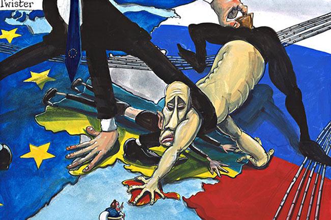 Διαμάχη-Ευρώπης-Ρωσίας-και-Ουκρανίας