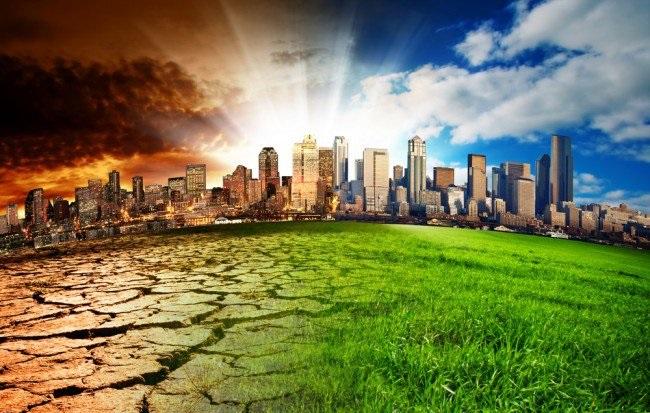 Κρίση νερού