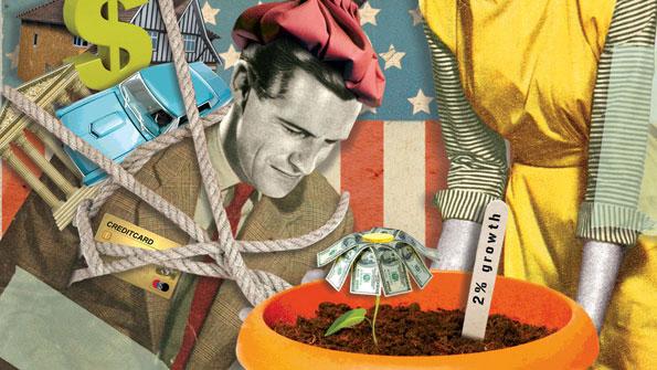 Χρέος ΗΠΑ και αδιέξοδο