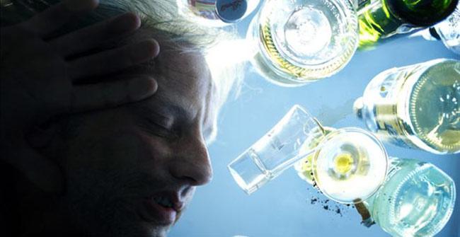 Αλκοολισμος